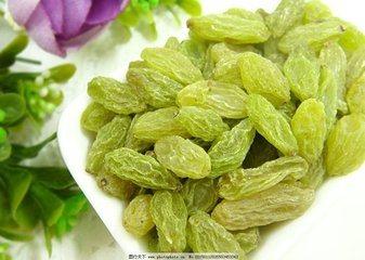 Wholesale Price Sultana Jumbo Raisin Chinese Green Raisins