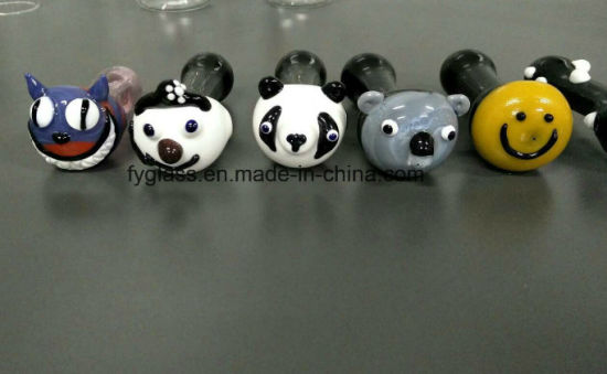 China Glass Animal Pipes For Smoking Glass Pipes Tobacco China
