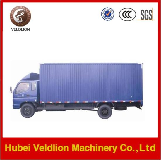 Dongfeng 4*2 10t/ 10 Tons/10000kgs Small Cargo Truck for Sale