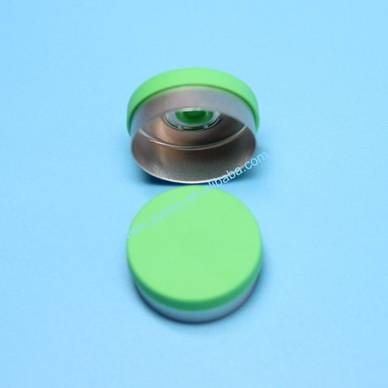 20mm Tear off Caps pictures & photos