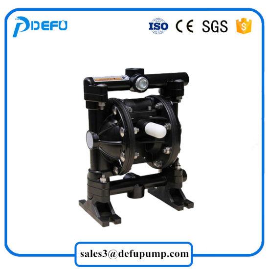 China aluminum alloy pneumatic diaphragm pump qbk 40 china self aluminum alloy pneumatic diaphragm pump qbk 40 ccuart Images