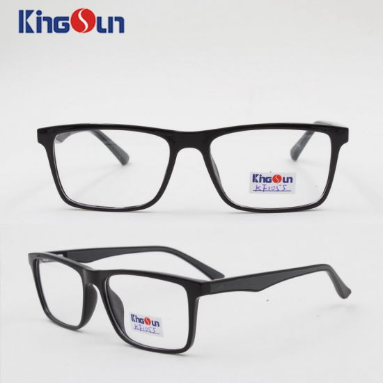 b77ca58483f China Tr90 Frame with Double Color Temple Optical - China Optical ...
