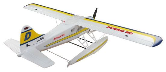 1068961- 4 CH RC Airplane Dhc-2 RTF 1500mm Wingspan Seaplane pictures & photos
