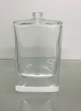 Perfume Bottle in Glass Bottle 2018 for Asia Market pictures & photos