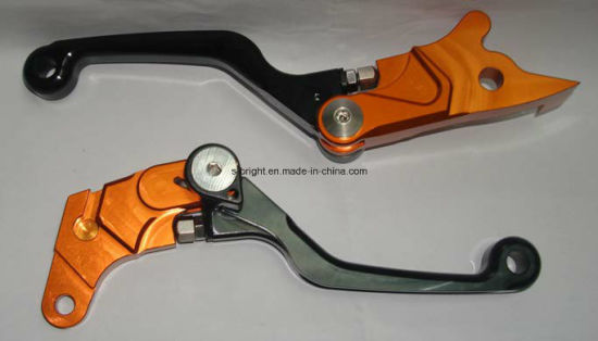 Motorcycle Handle / Can Come to Diagram to Order to Make pictures & photos