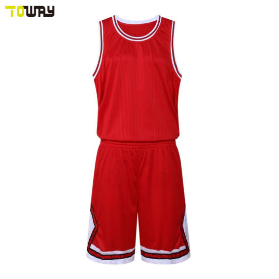 d7485d71785 China Dri Fit New Design Basketball Uniforms Wholesale - China New ...