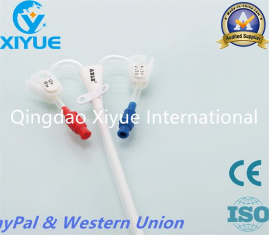 High Quality Hemodialysis Catheter Products
