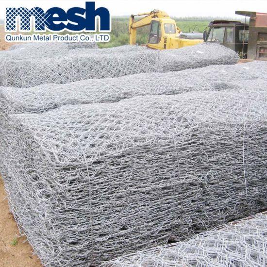 China Best Product Chicken Hexagonal Wire Mesh Netting - China ...