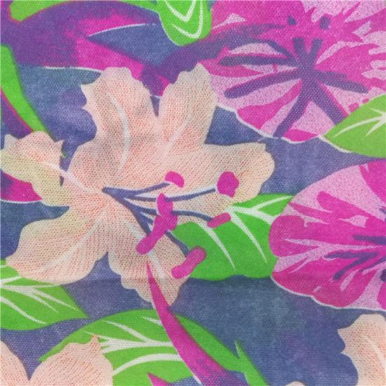Print Non Woven Spunbond Fabric (sunshine)