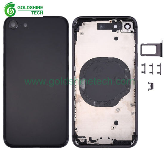 909b687ccd22ba Factory OEM Spare Parts iPhone 8 Back Battery Housing Cover with Small Parts  Assembly