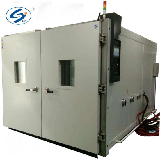 Accelerated Aging Climate Machine Walk in Temperature Humidity Testing Chambers