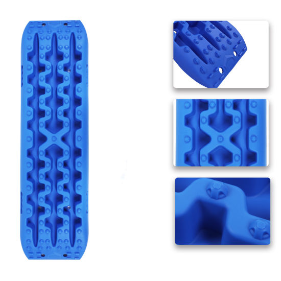 Recovery Sand/Snow/Mud Track Rubber Sand Track 4WD/4X4/off Road