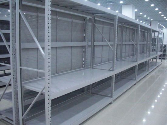 Hot Sale Warehouse Medium Duty Storage Shelving with Nice Price