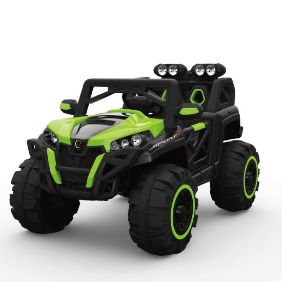 Off Road Electric Toy Cars With High End Control Board