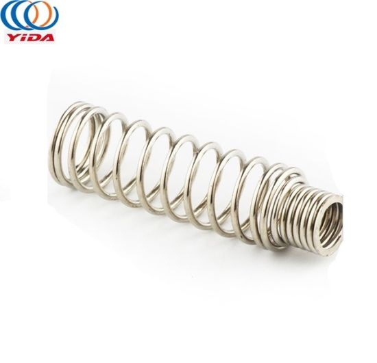 China Manufacturer Music Wire Small Precise Compression Spring pictures & photos