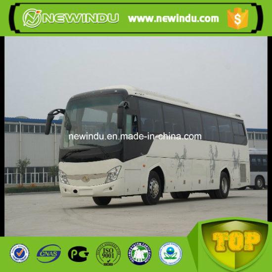 Shaolin 7-8m Coaches Inercity Bus Slg6800