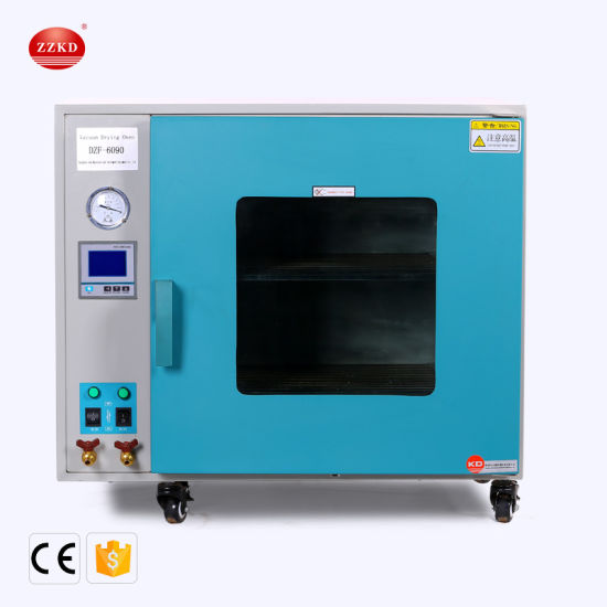 Industrial Vacuum Tray Dryer for Chinese Traditional Medicine and Herbs pictures & photos