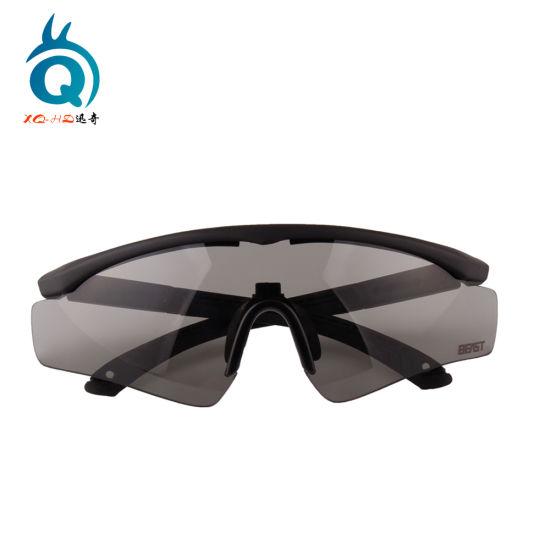 8047290023f China OEM ANSI Z87.1 Military Tactical Goggles - China Tactical ...