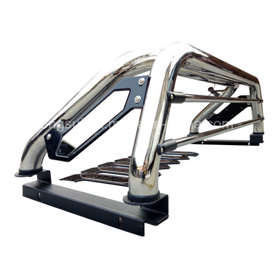 Triton Anti Sport Roll Bar for L200