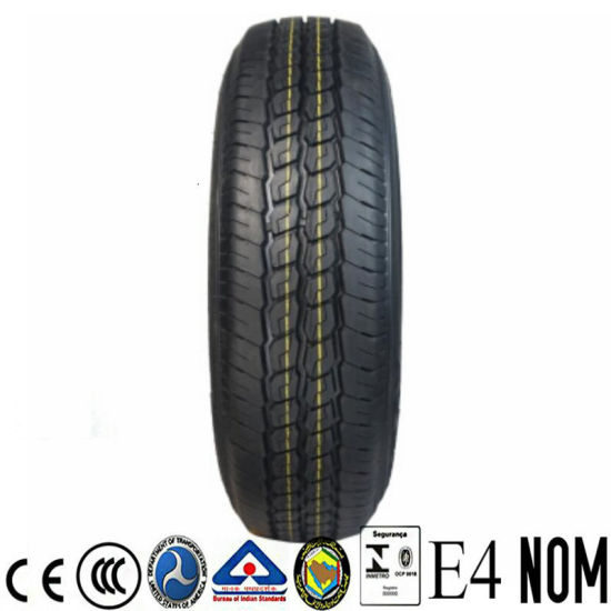 Wholesale Passenger Car Tire / Radial Tires / Light Truck Tyres (6.00R14LT, 6.50R15LT, 6.50R16LT, 7.00R16LT)