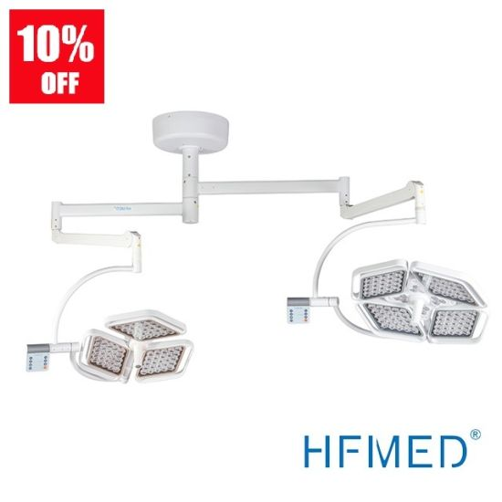 160 000 Lux Surgical Lighting Ceiling