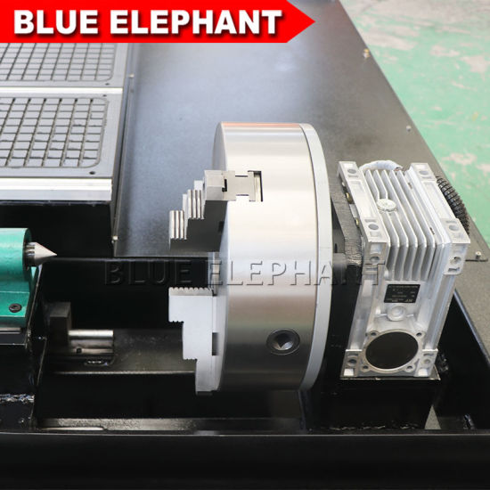 China High Performance Cnc Router Spindle Motor 1325 Wood