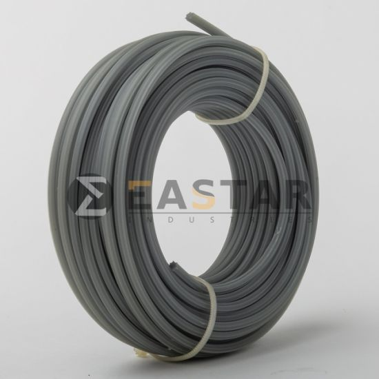 High Quality Co-Polymer Grass Trimmer Line 3.0mm Diameter Wire Nylon Heptagon Strimmer Cord Line