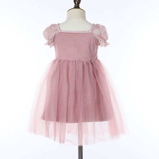 China 2020 New Style Kids Wear Girls Dress Summer Casual Flower Dresses Cute Baby Clothing China Flower Girl Dress And Smocked Dresses Price