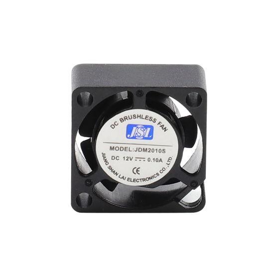 Jsl 20*20*10mm Micro DC Axial Fan Cooling Fan