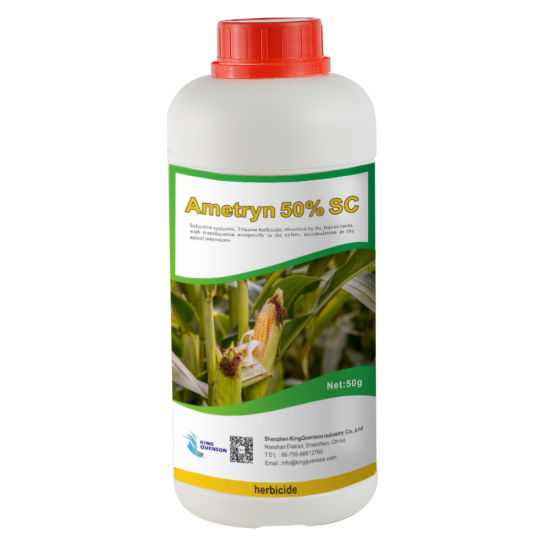 High Quality Price of Ametryn 50% Sc Wholesale pictures & photos