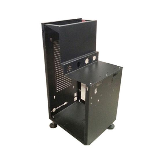 OEM Sheet Metal Fabrication/Custom Metal Bracket Fabrication/Laser Cutting Service