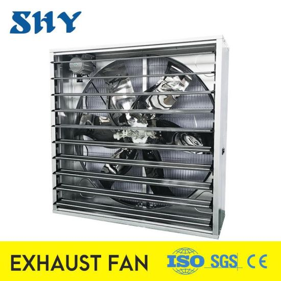 """High Quality 36""""50"""" Axial Fans Industrial Fans Air Fans Exhaust Fans with Siemens Motor"""