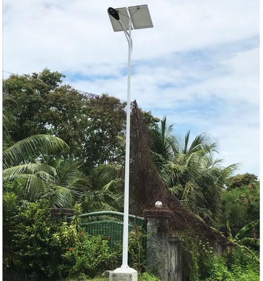 60W Outdoor Solar Power Energy LED Street/Garden Light
