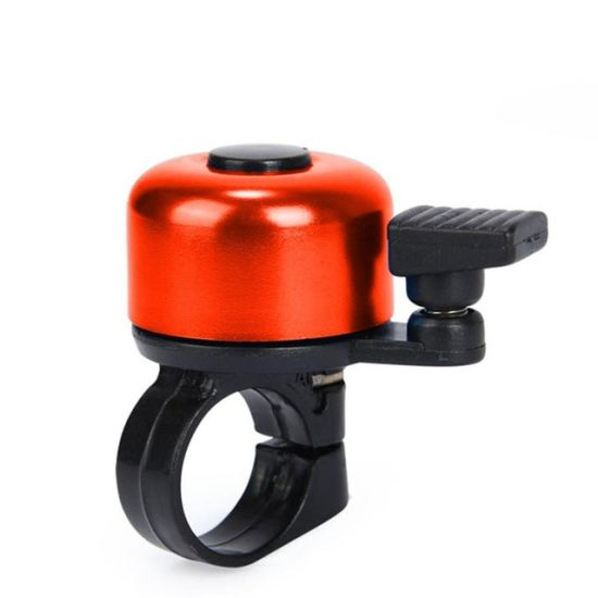 Aluminum Mini Size Bike Bells for Folding Bike MTB Bicycle Horn Bell Ring
