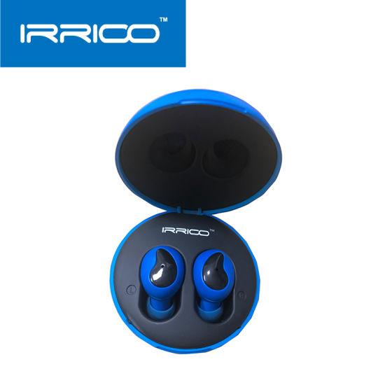 MOQ 1PCS Irrico Twins True Wireless Earbud
