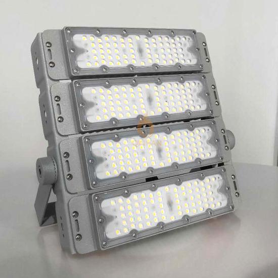 150lm/W 200W High Power LED Tunnel Light