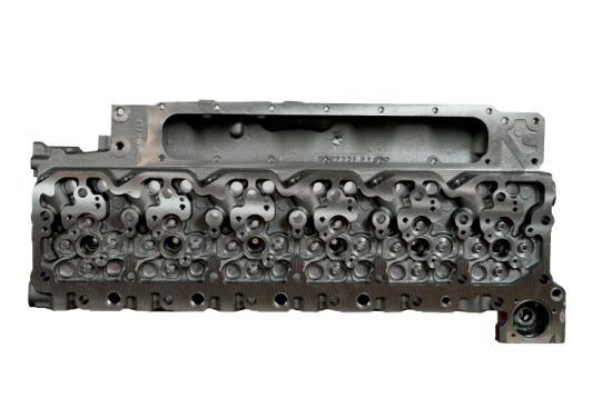 Cylinder Head 4bt 6bt 6CT 6lt Isbe Isde Qsb Qsc Qsl Nt855 K19 K38 Cummins Cat Benz Komatsu