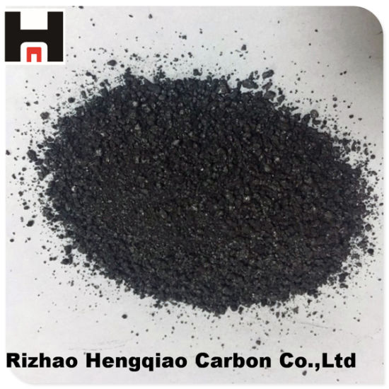 Artificial Graphite Producer From China