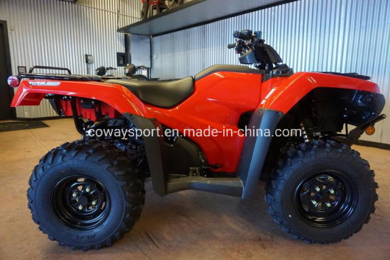 High Quality New Fourtrax Rancher 4X4 ATV