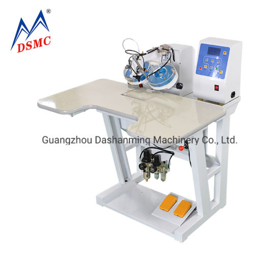 Ultrasonic Rhinestone Hot Fix Setting Machine