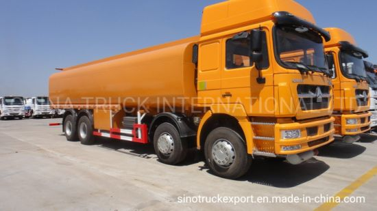 HOWO Fuel/Oil Transport Tank/Tanker Truck pictures & photos