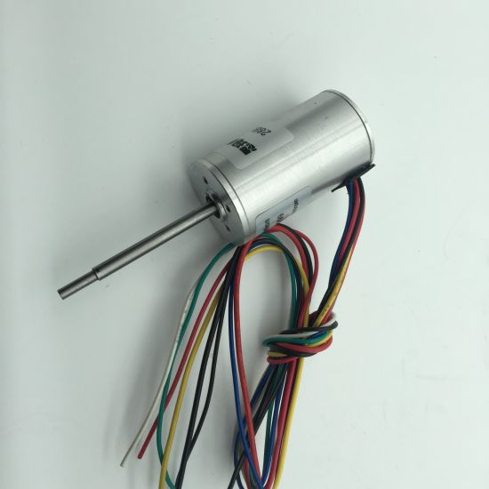 28bl 28mm BLDC Motor Data Sheet