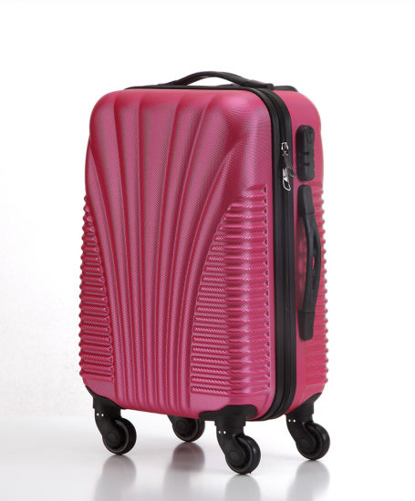 Lowest Price Travel Suitcase, 3PCS Set Luggage Bag (XHA008) pictures & photos