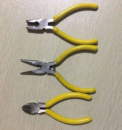 Plier, Cutting Plier pictures & photos