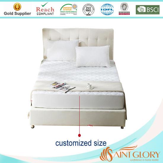 China Allergy Bedbug Mattress Protector Queen China Mattress