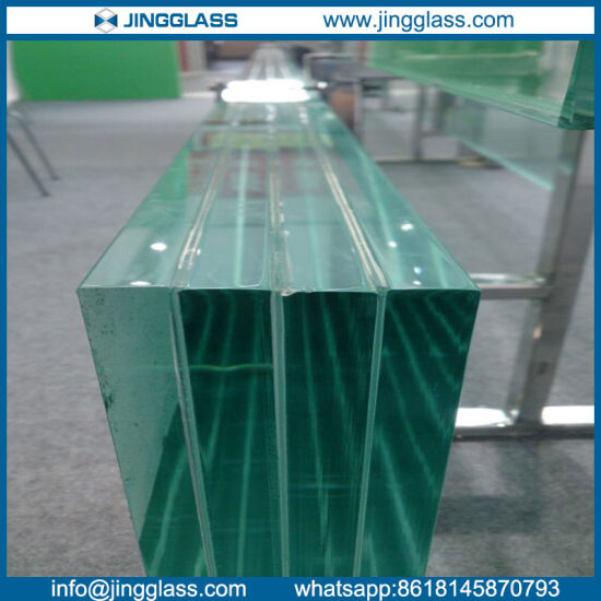 Bulletproof Security Laminated Glass Manufacturer