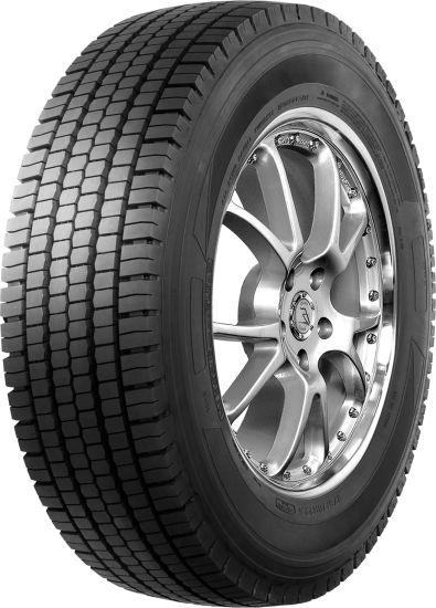 Steel Tubeless Tires TBR Tire Radial Truck Tire