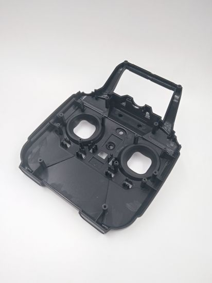 OEM Precision Plastic Mold China Manufacturer Plastic Injection Molding Rapid Prototyping Services