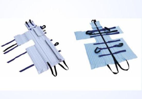 Medical Product Canvas Robertson Strecher