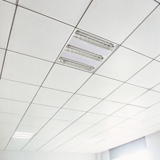 Outdoor Acoustical Ceiling Tiles